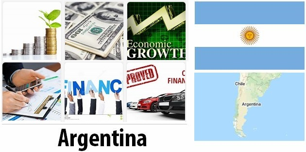 Economical Facts of Argentina