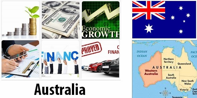 Economical Facts of Australia