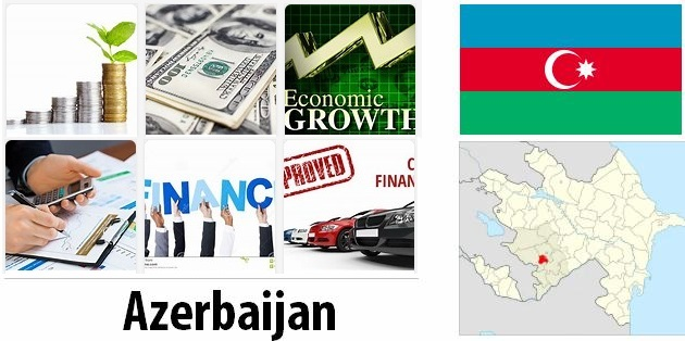 Economical Facts of Azerbaijan