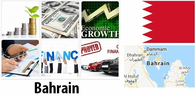 Economical Facts of Bahrain