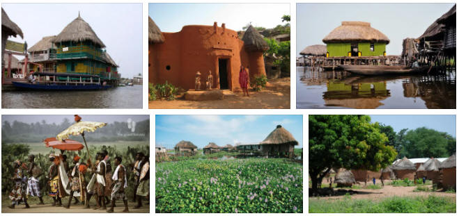 Benin Economical Facts