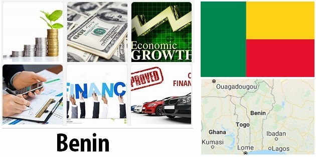 Economical Facts of Benin