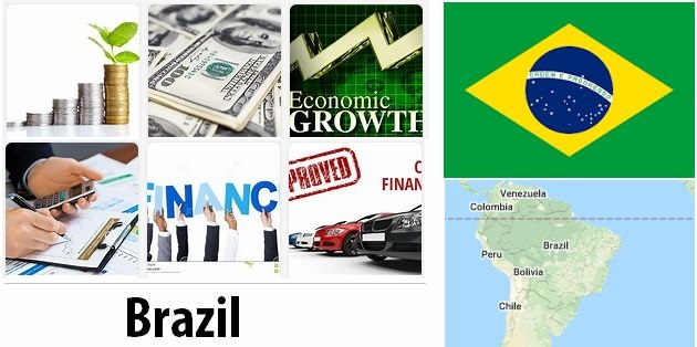 Economical Facts of Brazil