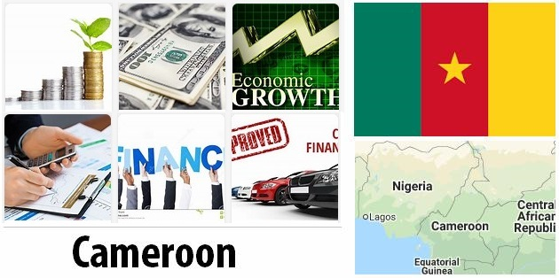 Economical Facts of Cameroon