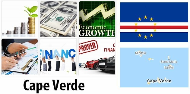 Economical Facts of Cape Verde