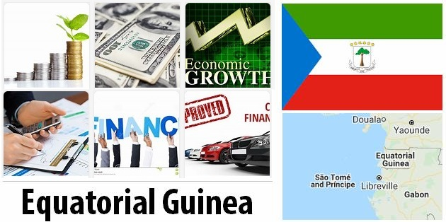 Economical Facts of Equatorial Guinea