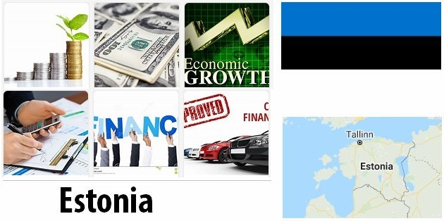 Economical Facts of Estonia
