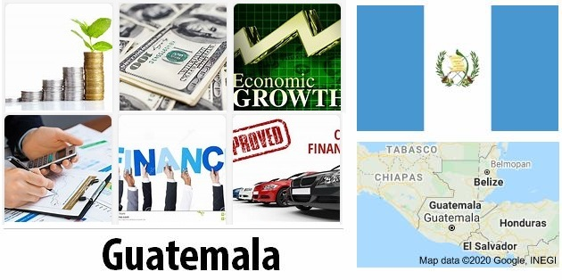 Economical Facts of Guatemala