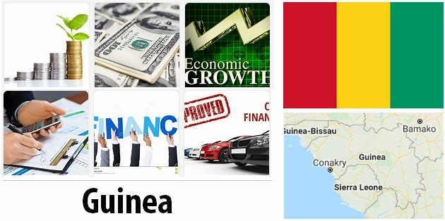 Economical Facts of Guinea