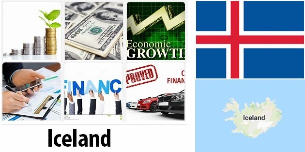 Economical Facts of Iceland