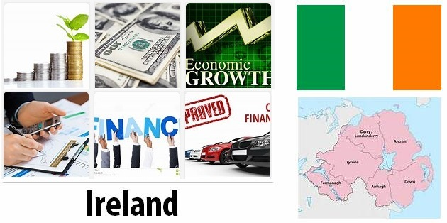 Economical Facts of Ireland