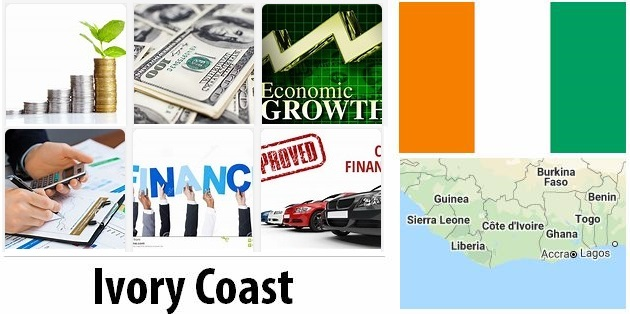 Economical Facts of Ivory Coast