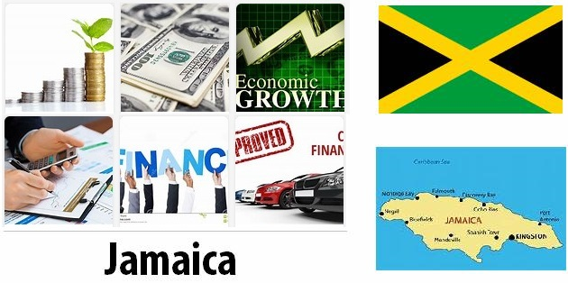 Economical Facts of Jamaica