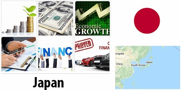 Economical Facts of Japan
