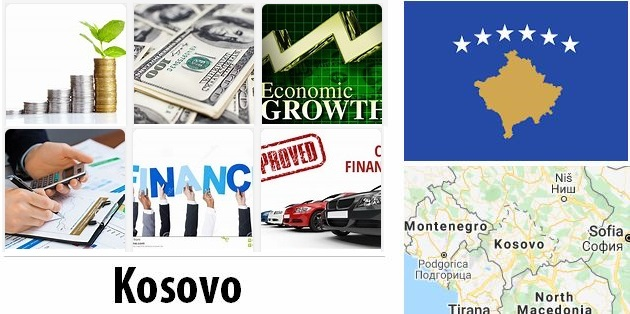 Economical Facts of Kosovo