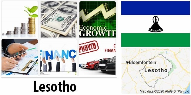 Economical Facts of Lesotho