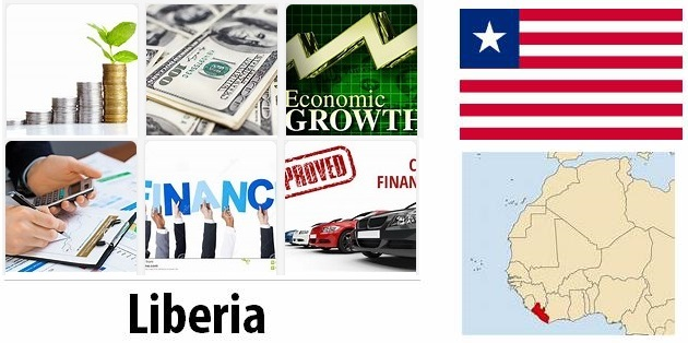Economical Facts of Liberia