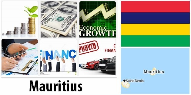 Economical Facts of Mauritius