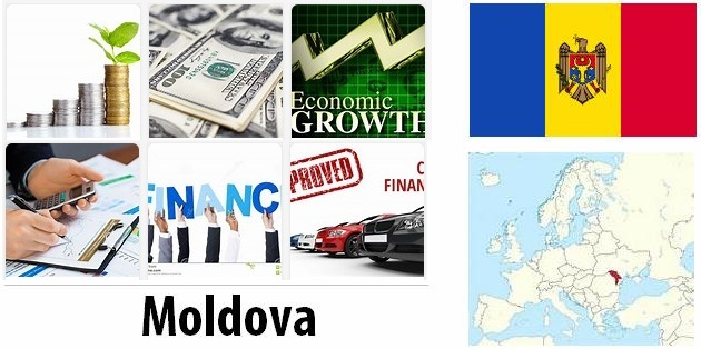 Economical Facts of Moldova