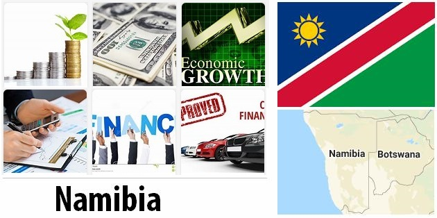 Economical Facts of Namibia