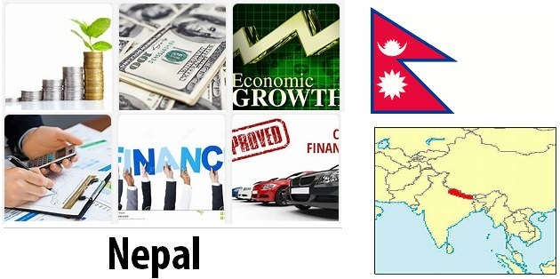 Economical Facts of Nepal