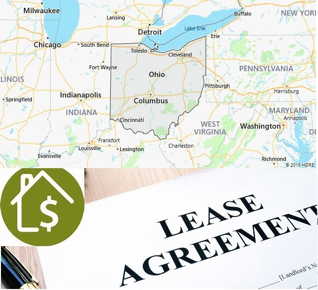 Ohio Tenant-Landlord Law
