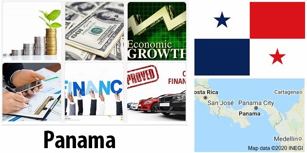 Economical Facts of Panama