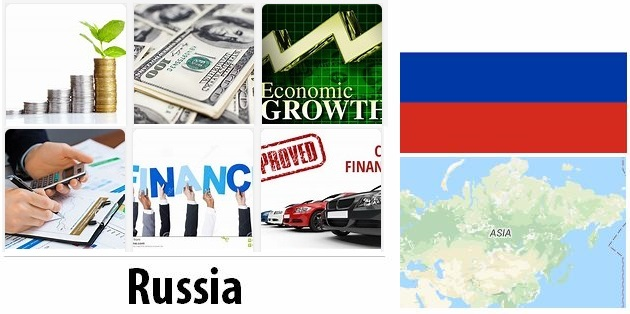 Economical Facts of Russia