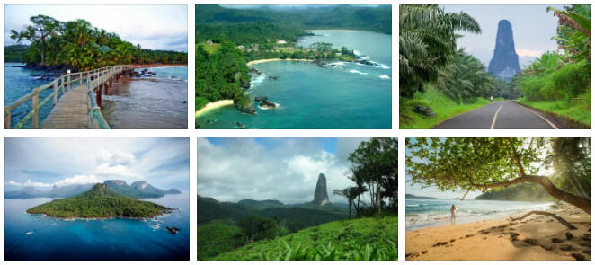 Sao Tome and Principe Economical Facts