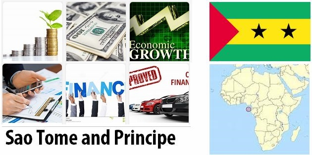 Economical Facts of Sao Tome and Principe
