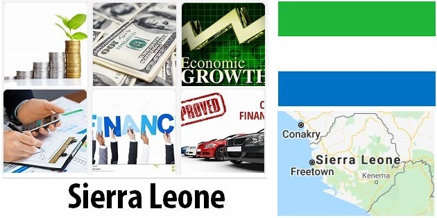 Economical Facts of Sierra Leone