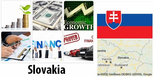 Economical Facts of Slovakia