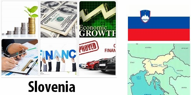 Economical Facts of Slovenia