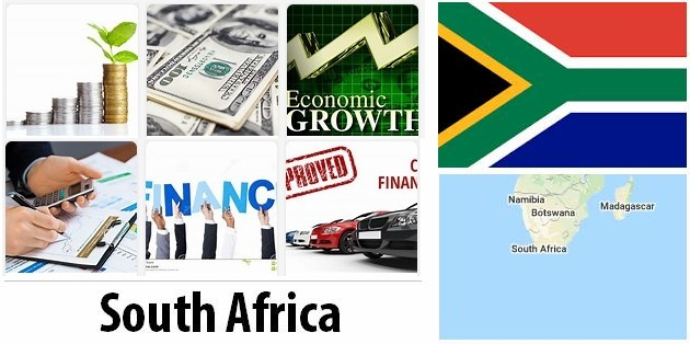 Economical Facts of South Africa