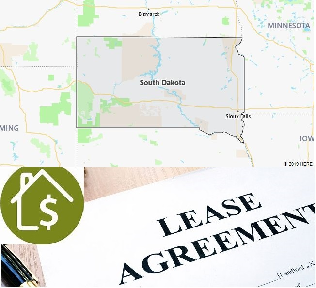 South Dakota Tenant-Landlord Law