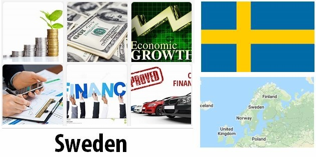 Economical Facts of Sweden