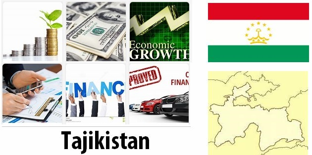 Economical Facts of Tajikistan
