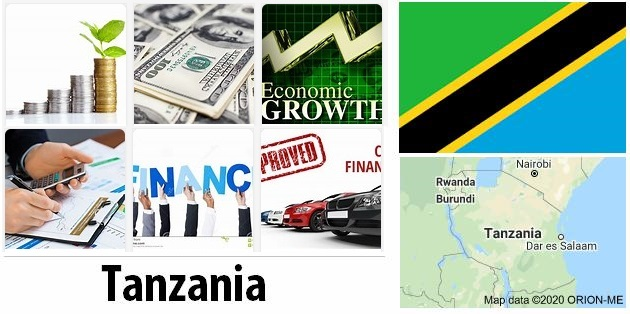 Economical Facts of Tanzania