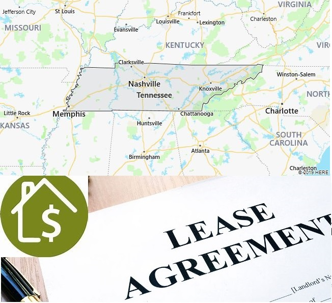 Tennessee Tenant-Landlord Law