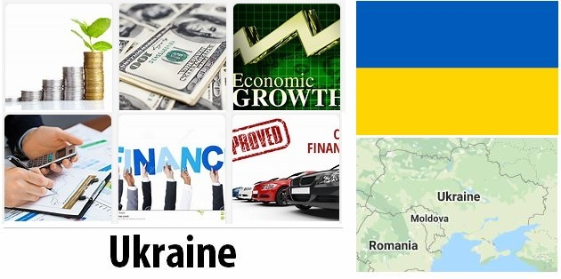Economical Facts of Ukraine