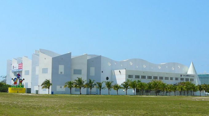 Activity Museums in Miami