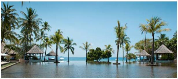 FLIGHTS, ACCOMMODATION AND MOVEMENT IN LOMBOK