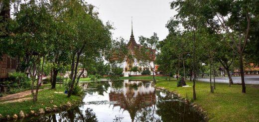 Muang Boran Open-Air Museum