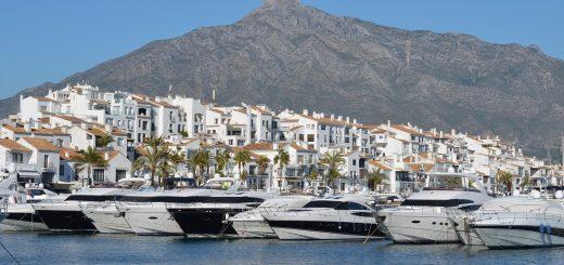 Attractions in Marbella