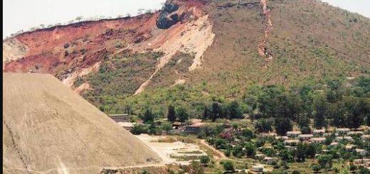 Gold Mining Mill Shamv