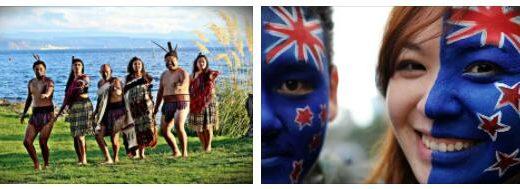 New Zealand Culture