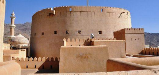 Real Felipe - Callaos fort Peru