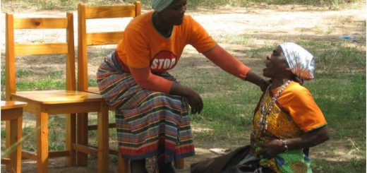 Zimbabwe Gender Diversity