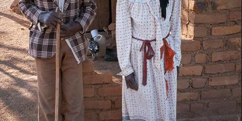 Zimbabwe Gender and Generation Relationship