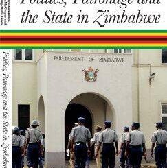 Zimbabwe Law, order and security